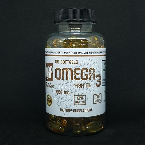 Qrp omega 3