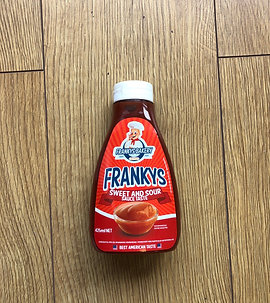frankys bakery (sweet and sour)