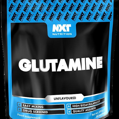 Nxt nutritions Glutamine (80 servings )