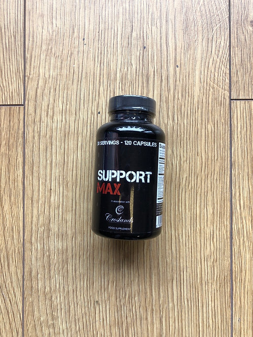 Strom sports support max