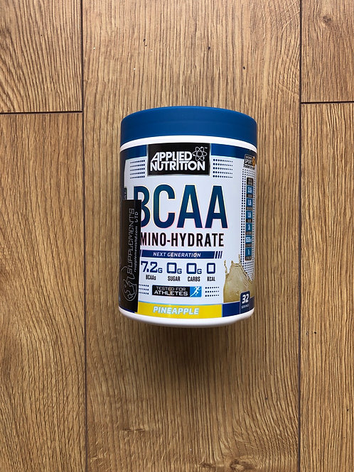 Applied nutritions bcaa (pineapple )
