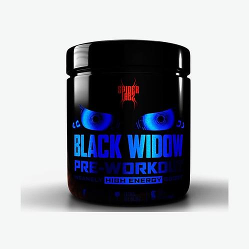 Spider labz black widow(various flavours )