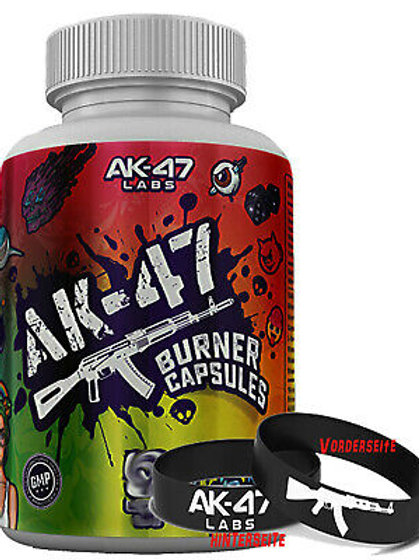 Ak47 fat burner(60caps)
