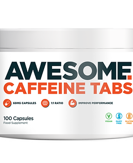 Awesome caffeine tablets