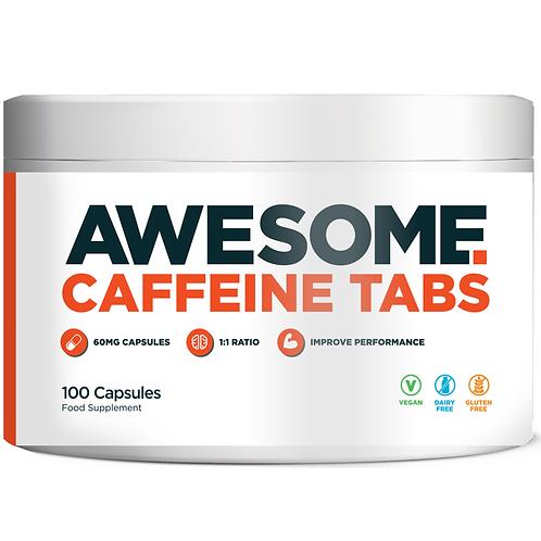 Awesome caffeine tablets