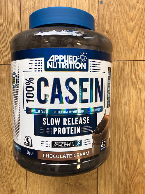 Applied nutritions CASEIN protein (chocolate )