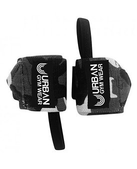 urban gym wrist wraps
