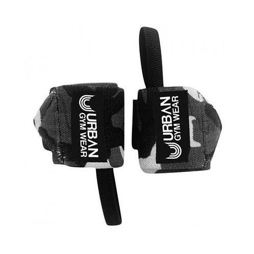 urban gym wrist wraps