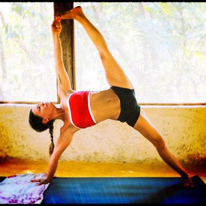 "Forfait - Yoga & Maya Aventura ""Villa 2"""