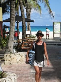 Danielle-Voyages Malavoy