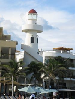 Phare-Playa del Carmen