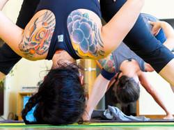 One Breath of Yoga