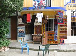 Shopping Playa