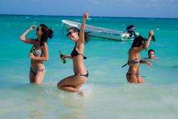 Coco Beach Club Party