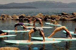 Surf Yoga Playa
