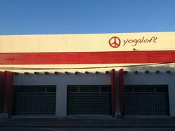 Yoga Loft Playa