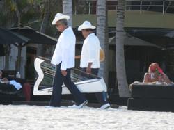 Musica Mexico Playa