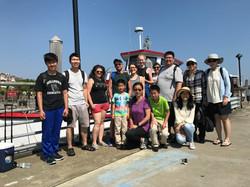 2017 Summer Fishing Trip