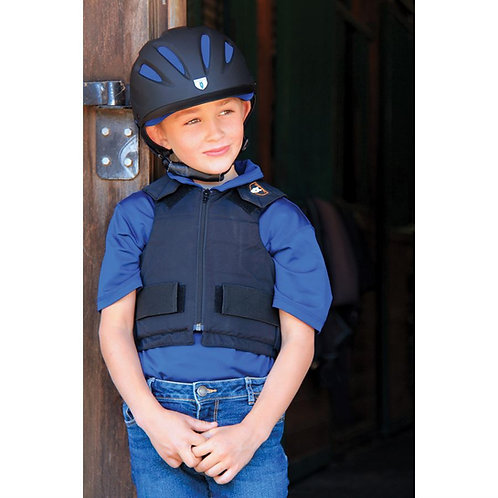 Tiipperary Youth Safety Impact Vest