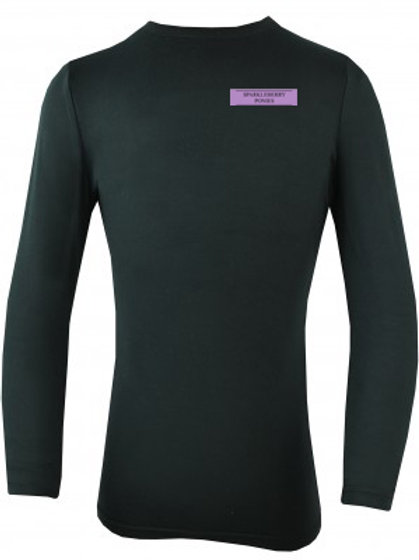 Long Sleeve Sparkleberry Academy Shirt