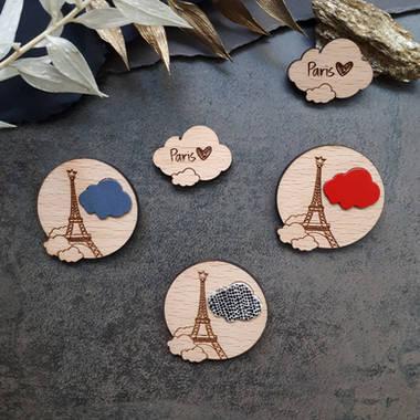 PARIS 12€ / 22€