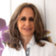 psychodynamic counsellor, Angela Thwaites