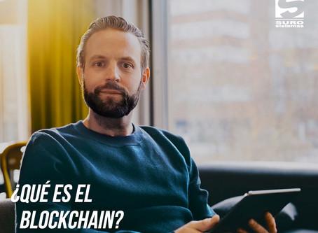 ¿Tratando de comprender el significado de blockchain?  He aquí una explicación sencilla