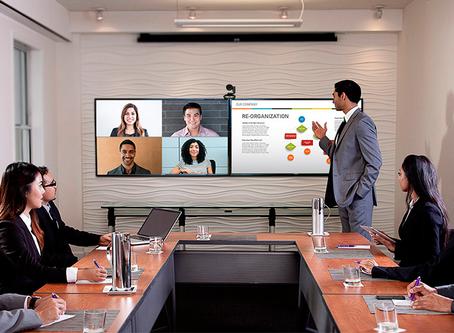 Mejora la productividad con una Videoconferencia