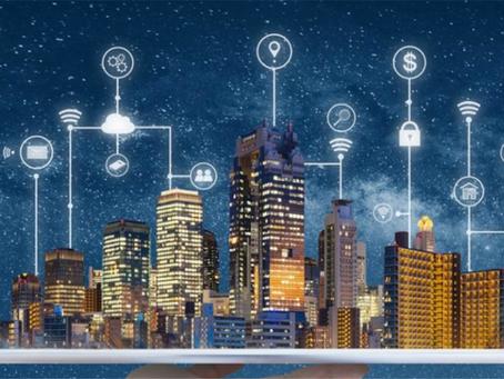 Smart Cities: 5 tendencias clave para entender su transición