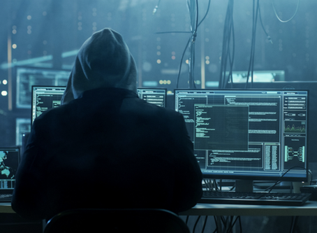 Cómo los delincuentes explotan la crisis COVID-19: Ciberdelicuencia