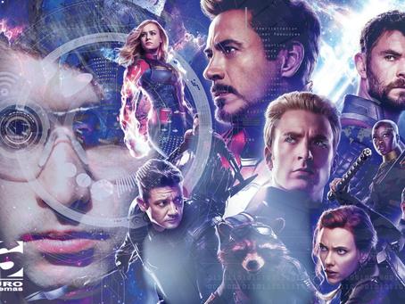 Cuatro Avengers que la tecnología puede hacer realidad.