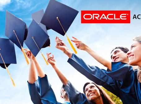 Oracle lleva la Inteligencia Artificial a las aulas