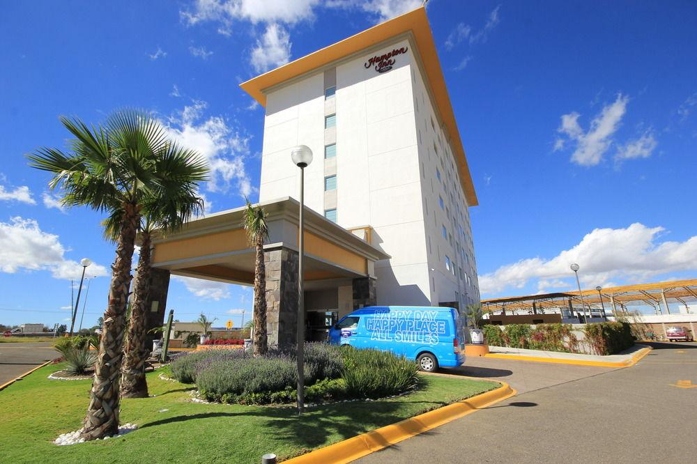 Hotel Hampton Inn Silao