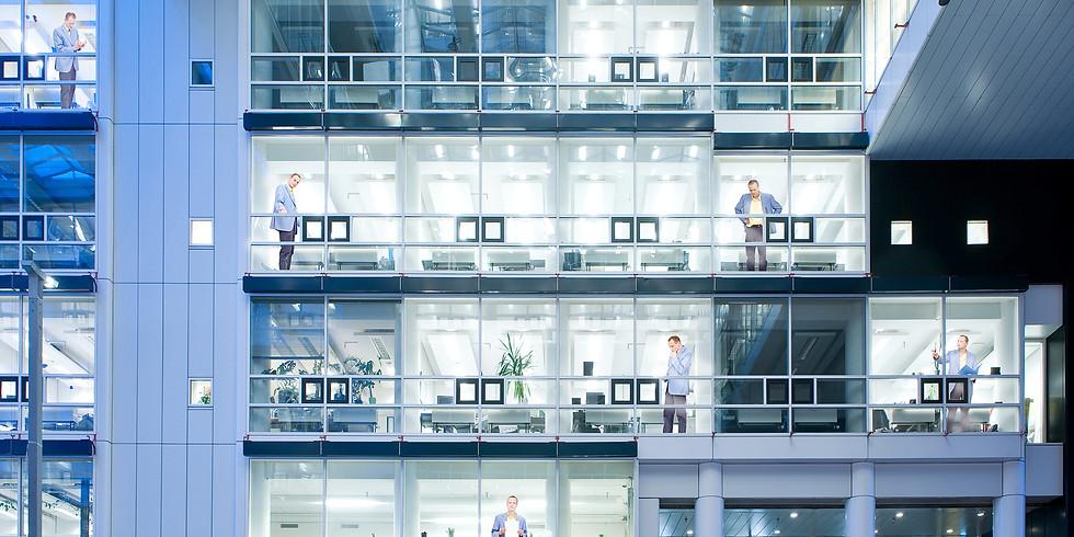 Edificios Inteligentes & IoT