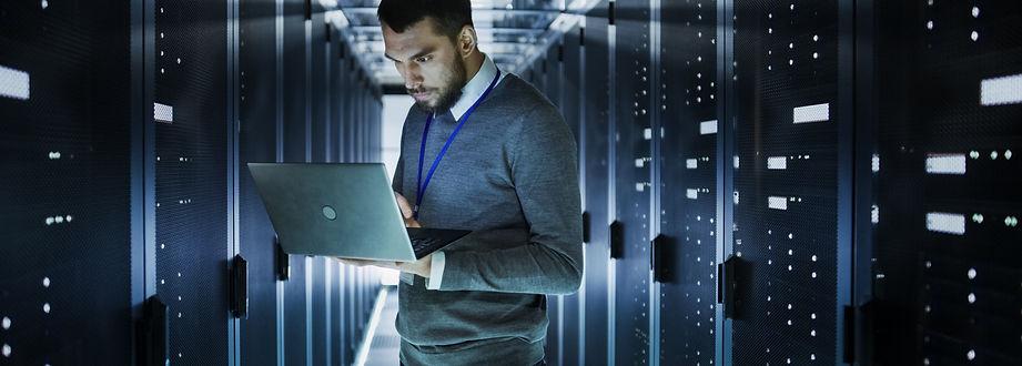 tecnologias de la informacion, data center, big data, infraestructura, switching, telefonia ip