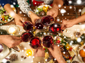 """Pourquoi il ne faut pas """"contrôler"""" les repas des fêtes de fin d'année ??"""