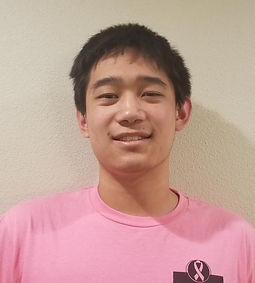Meet the president of Students Tutor Students, Brian Xu