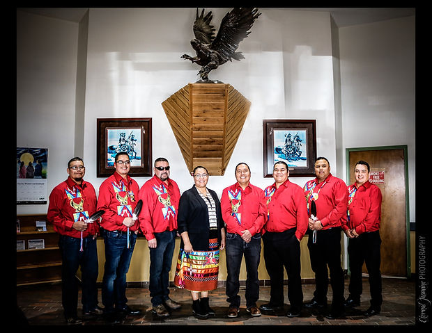 Chief and Council Band Office Group.jpg
