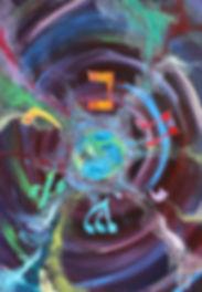 judica and jewish art