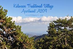Kalavasos Traditional Village Cyprus Holiday Lets