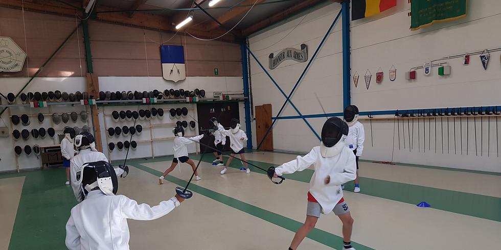 Sport+ 6èmes