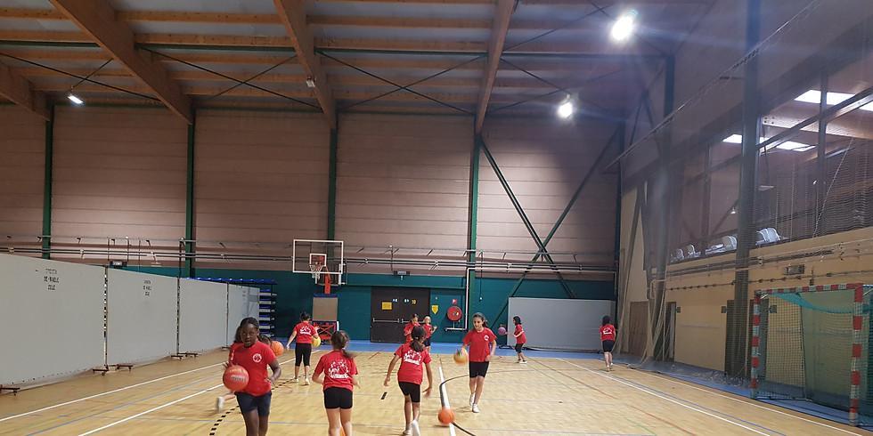 Sport+ 5èmes