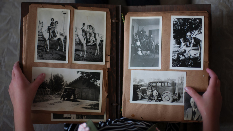 Genealogia com nostalgia