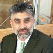 Dr. Farid Khan