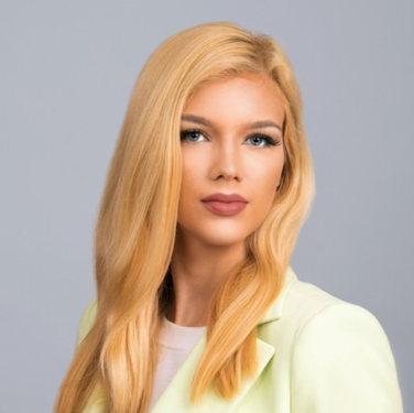 Laura K. Inamedinova
