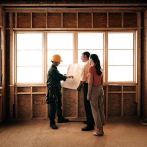 Badkamer en keuken veruit populairste klus-projecten bij verbouwing huis