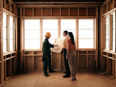 Changes To The Homebuilder Program... What's New?