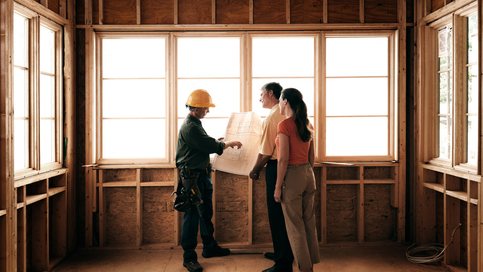 Do You Need A Real Estate Agent When Buying From A Builder?