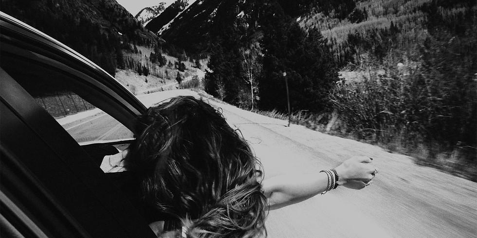 Girls Trip to Redding
