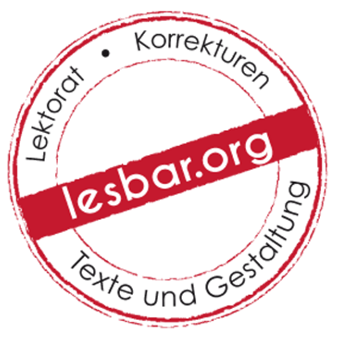 lesbar Braunschweig